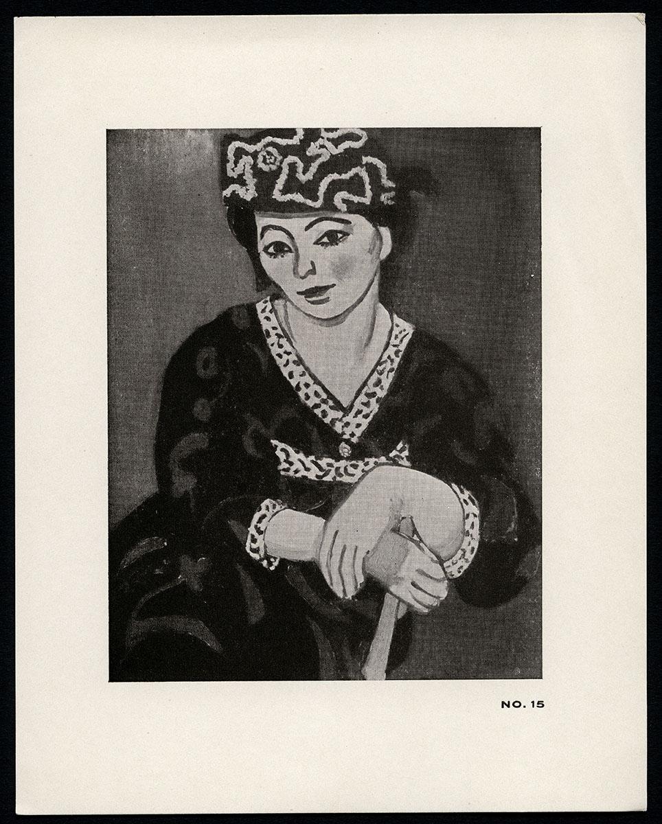 1914 Gurlitt Berlin page interieure