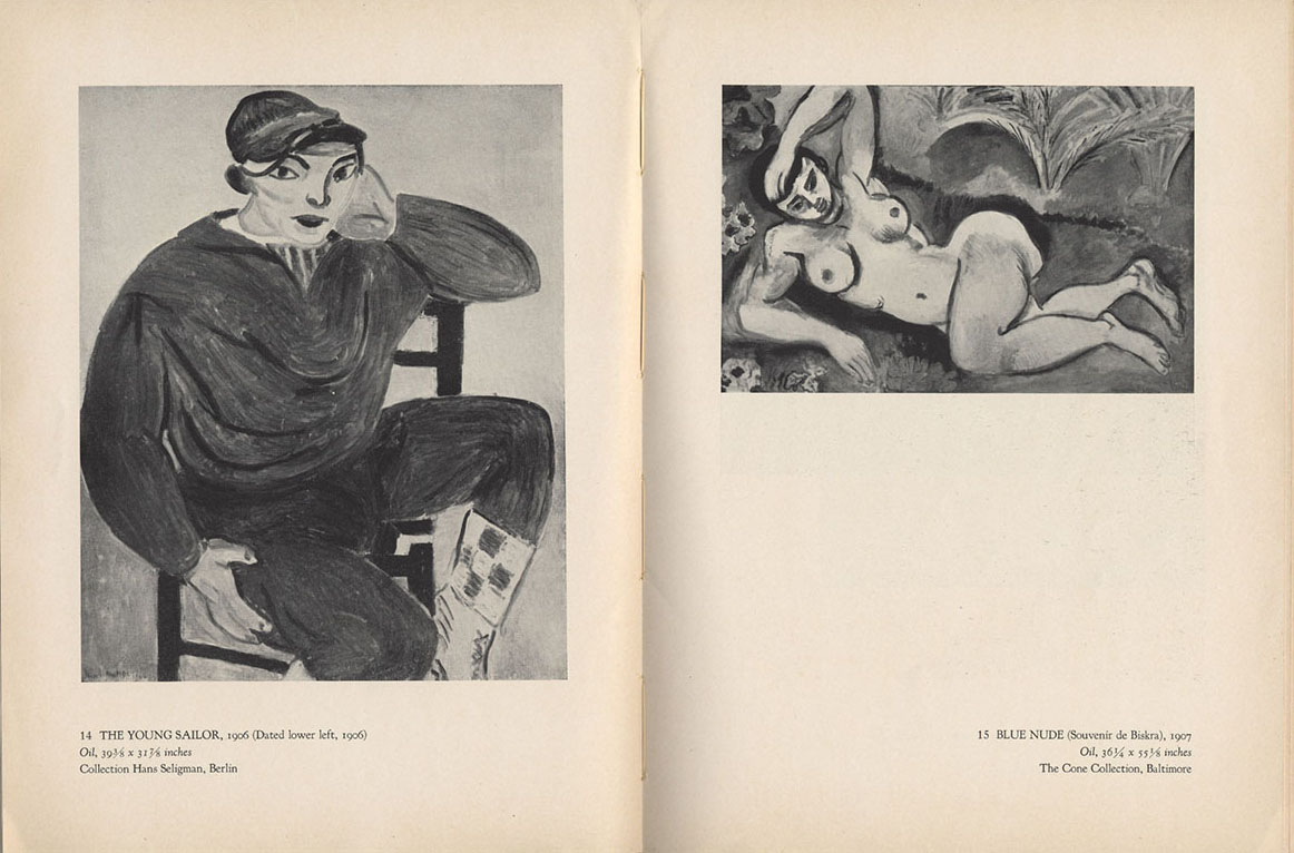 1931 MoMA - page interieure