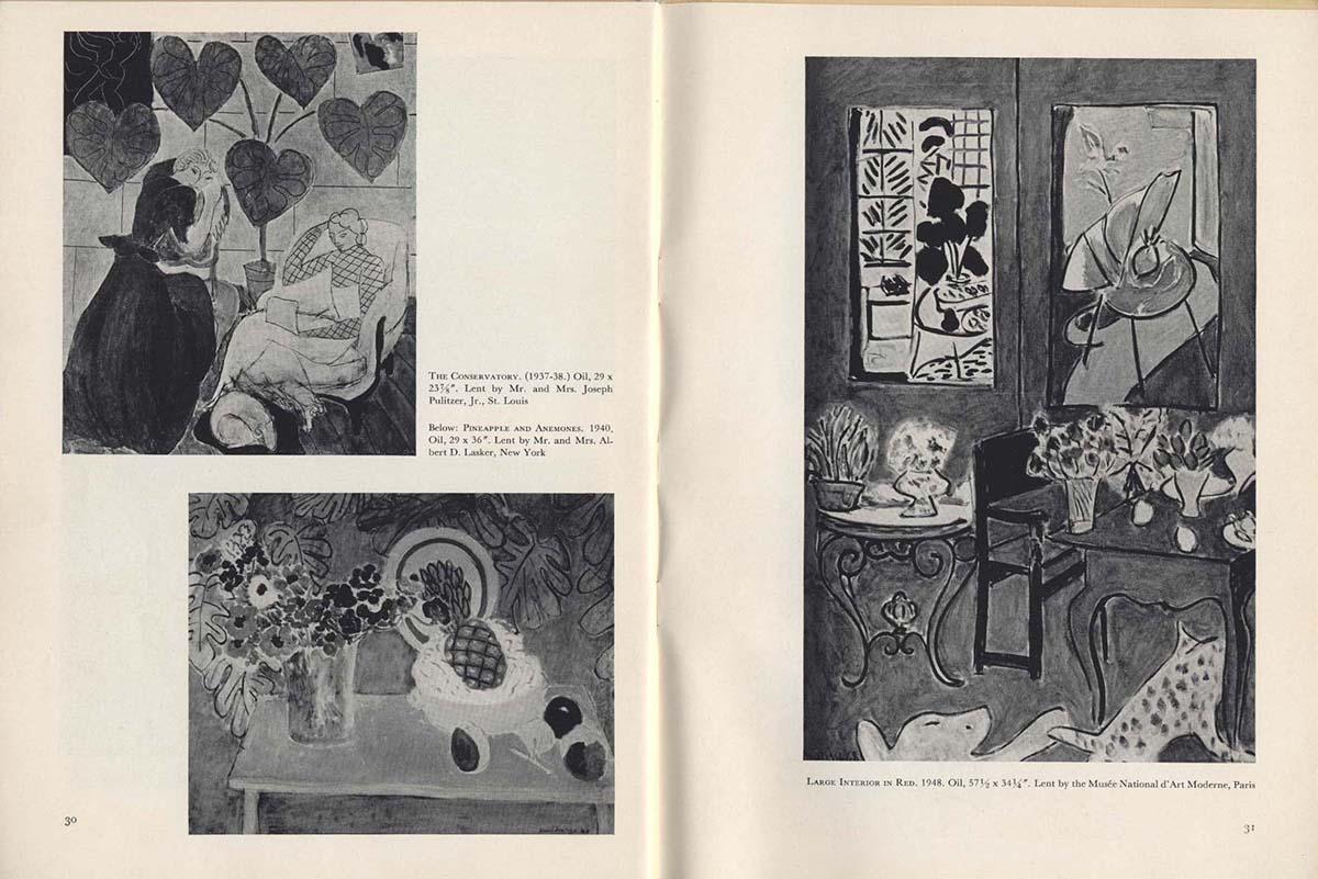 1951 MoMA - page interieure