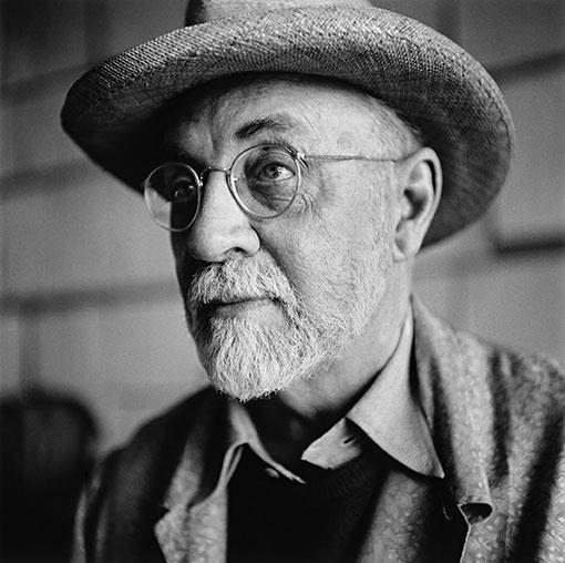 Photographie : Portrait André Ostier