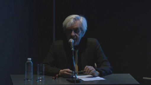 Conférence de Dominique Païni